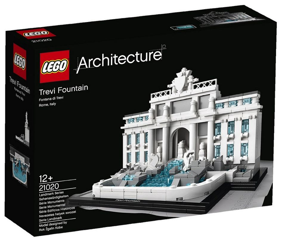lego architecture pas cher. Black Bedroom Furniture Sets. Home Design Ideas