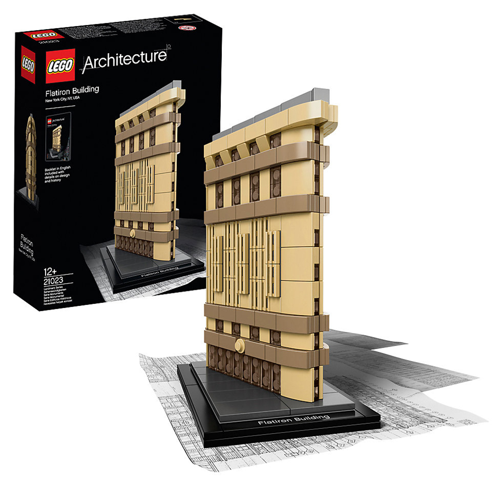 lego architecture 21023 pas cher. Black Bedroom Furniture Sets. Home Design Ideas
