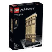 LEGO Architecture 21023 Le Flatiron Building (New York, Etats-Unis)