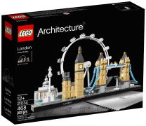 LEGO Architecture 21034 Londres