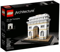 LEGO Architecture 21036 Arc de Triomphe (Paris, France)