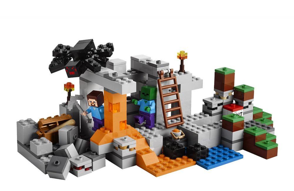 Httpswwwavenuedelabriquecomlegominecraftc Httpswww - Minecraft die grobten hauser