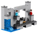 LEGO Minecraft 21136 Le monument sous-marin