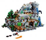 LEGO Minecraft 21137 La mine