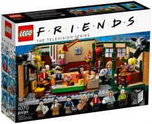 LEGO Ideas 21319 Central Perk (Friends)