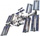 LEGO Ideas 21321 La station spatiale internationale