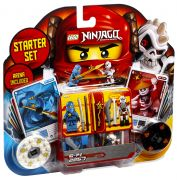 LEGO Ninjago 2257 Tournoi d'initiation