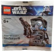 LEGO Star Wars 2856197 Shadow ARF Trooper (Polybag)