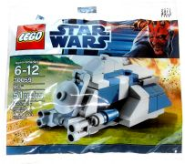 LEGO Star Wars 30059 - Tank (Polybag) pas cher