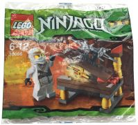 LEGO Ninjago 30086 Hidden Sword (Polybag)