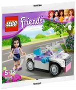LEGO Friends 30103 La voiture d'Emma (Polybag)