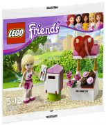 LEGO Friends 30105 Mailbox (Polybag)