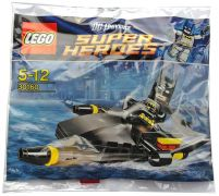 LEGO DC Comics Super Heroes 30160 Batman Jet Surfer (Polybag)