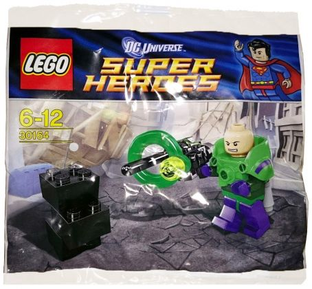 LEGO DC Comics 30164 Lex Luthor (Polybag)