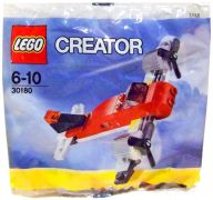 LEGO Creator 30180 - Twin Prop (Polybag) pas cher