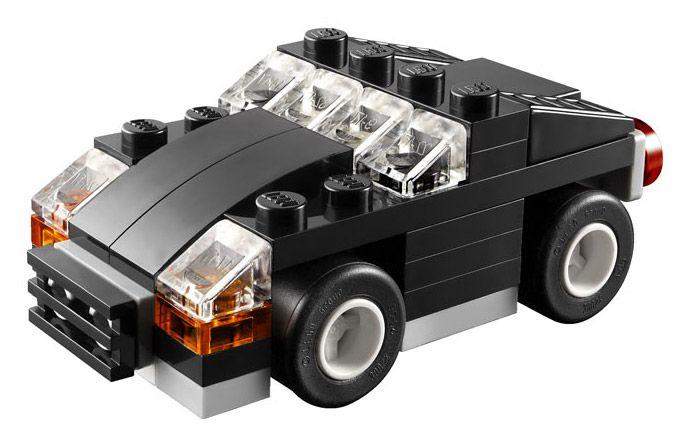La Creator 30183 Lego Voiturepolybag Petite rCdBoxWQe