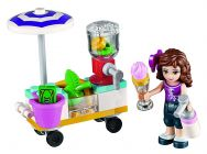 LEGO Friends 30202 Le strand de Smoothie (Polybag)
