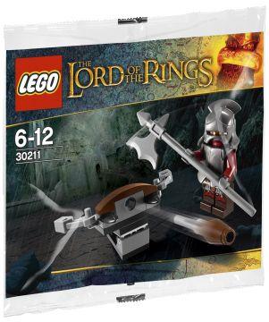 Uruk Lego Le Seigneur Des Hai Ballista 30211 Avec Anneaux 8wnPXOk0