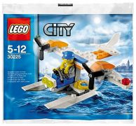 LEGO City 30225 Coast Guard Seaplane (Polybag)