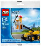 LEGO City 30229 Repair Lift (Polybag)