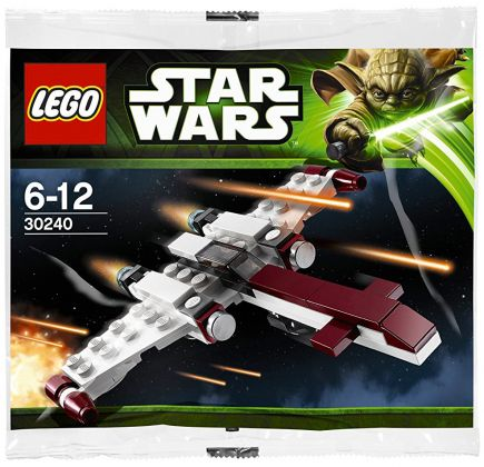 LEGO Star Wars 30240 Z-95 Headhunter (Polybag)