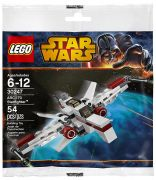 LEGO Star Wars 30247 ARC-170 Starfighter (Polybag)