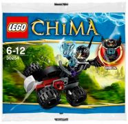 LEGO Chima 30254 Razcal's Double-Crosser (Polybag)