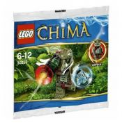 LEGO Chima 30255 Crawley (Polybag)