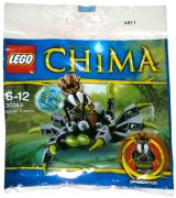 LEGO Chima 30263 Spider Crawler (Polybag)