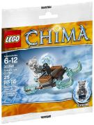 LEGO Chima 30266 Sykor's Ice Cruiser (Polybag)
