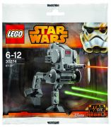 LEGO Star Wars 30274 - AT-DP (Polybag) pas cher