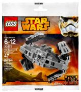LEGO Star Wars 30275 TIE Advanced Prototype (Polybag)