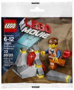 LEGO The LEGO Movie 30280 La Pièce de Résistance (Polybag)