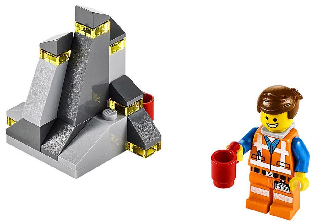 30280 Movie La The Pièce Lego Résistancepolybag De vnym80ONw