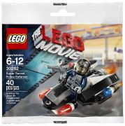 LEGO The LEGO Movie 30282 Super Secret Police Enforcer (Polybag)