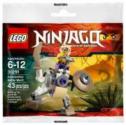 LEGO Ninjago 30291 Anacondrai Battle Mech (Polybag)