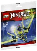 LEGO Ninjago 30294 The Cowler Dragon (Polybag)