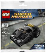 LEGO DC Comics 30300 The Batman Tumbler (Polybag)