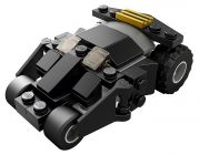 LEGO DC Comics Super Heroes 30300 The Batman Tumbler (Polybag)