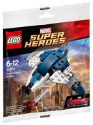 LEGO Marvel 30304 The Avengers Quinjet