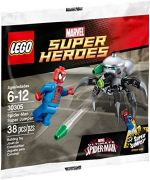 LEGO Marvel Super Heroes 30305 Spider-Man Super Sauteur (Polybag)