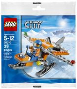 LEGO City 30310 Arctic Scout (Polybag)
