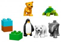 LEGO Duplo 30322 Wildlife (Polybag)