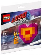 LEGO The LEGO Movie 30340 Emmet's Piece Offering (Polybag)