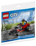 LEGO City 30354 Hot Rod (Polybag)