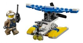 LEGO City 30359 Police Water Plane (Polybag)