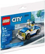 LEGO City 30366 Police Car (Polybag)