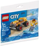 LEGO City 30369 Le buggy de plage (Polybag)
