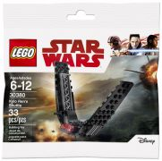 LEGO Star Wars 30380 Kylo Ren's Shuttle (Polybag)