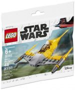 LEGO Star Wars 30383 Naboo Starfighter (Polybag)